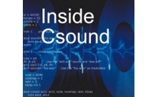 Csound Books