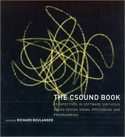 csoundbook