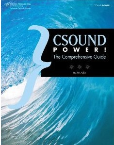 csoundpowerbook