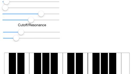 Csound for iOS