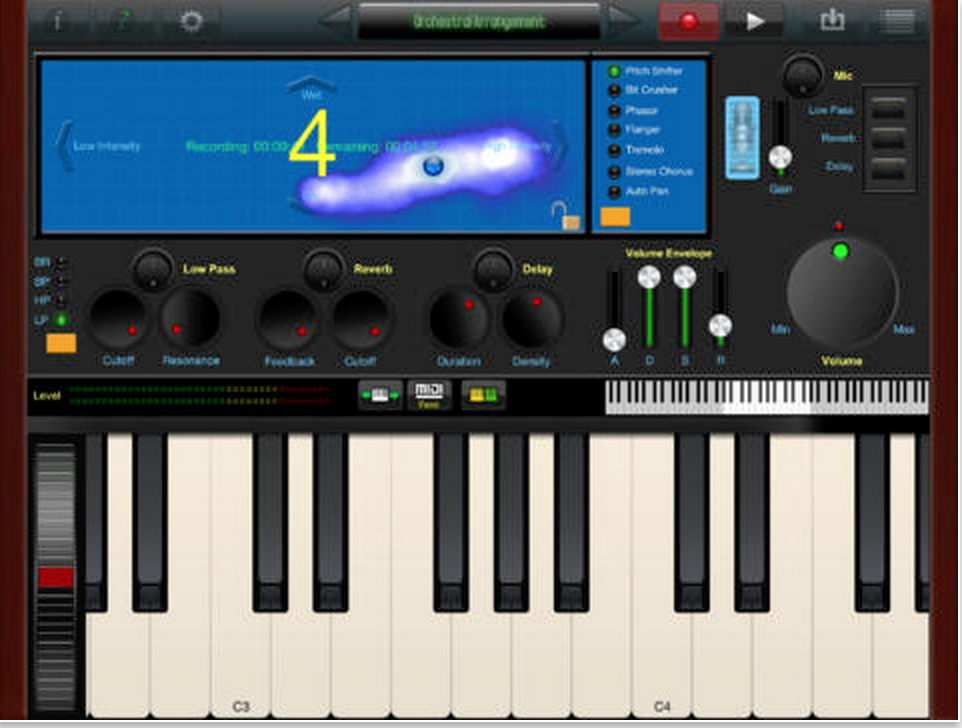 SoundFont Pro – A Csound iOS App