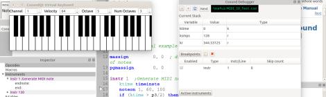 CsoundQt 0.9.0 Released