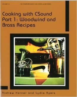 Csound Books